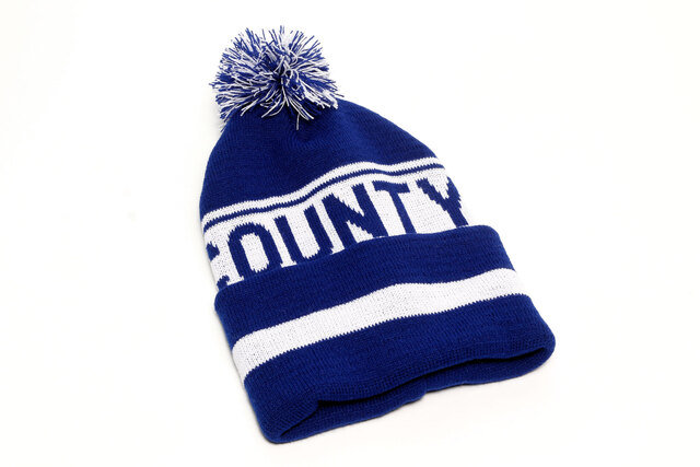 County Bobble Hat